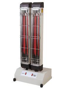 遠赤外線電気ヒーター IP-NKM_IFH_20TP