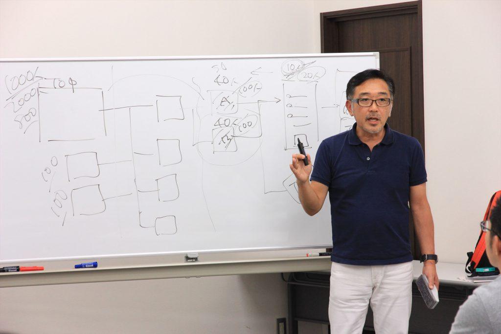 横浜WEB制作アイポケットセミナー(アクセス解析・メタコントロール)